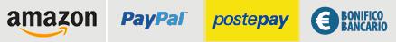 metodi di pagamento accettati da prezzidapazzi.com